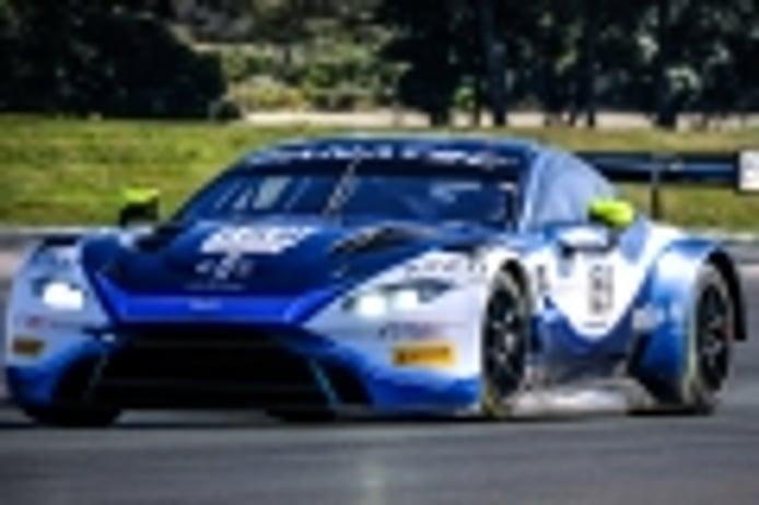 Garage 59 y Allied-Racing ya tienen pilotos para el GTWC Europe