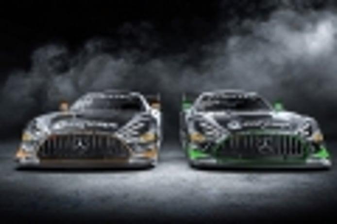 HRT confirma su regreso a la Endurance Cup del GTWC Europe con dos GT3
