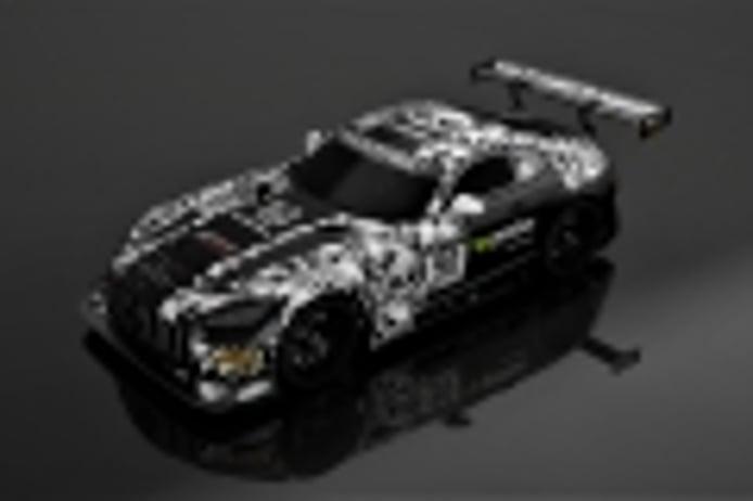 Madpanda Motorsport defenderá el título de la Silver Cup del GTWC Europe