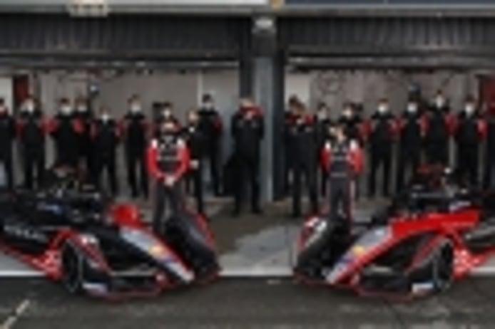 Nissan extiende su vínculo con la Fórmula E y será parte de la era 'Gen3'