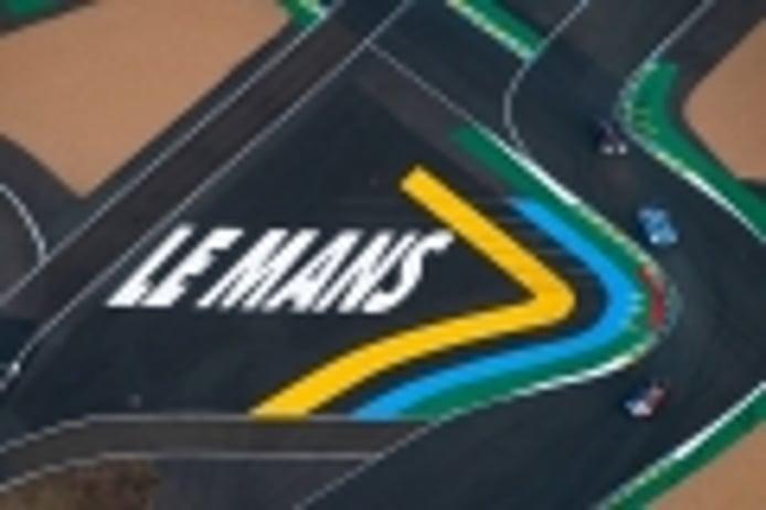 Lista de inscritos definitiva de las 24 Horas de Le Mans de 2021
