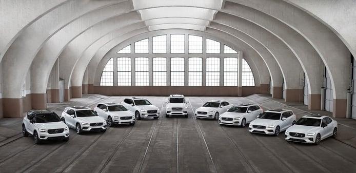 Noruega - Febrero 2021: Las ventas crecen y Volvo lidera