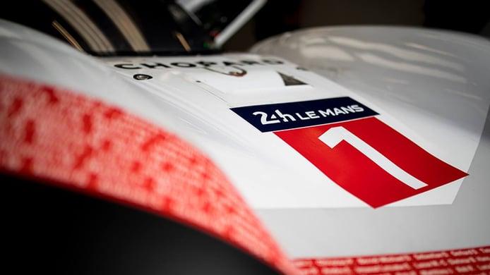 El objetivo de Porsche es tener su LMDh en pista antes de final de año