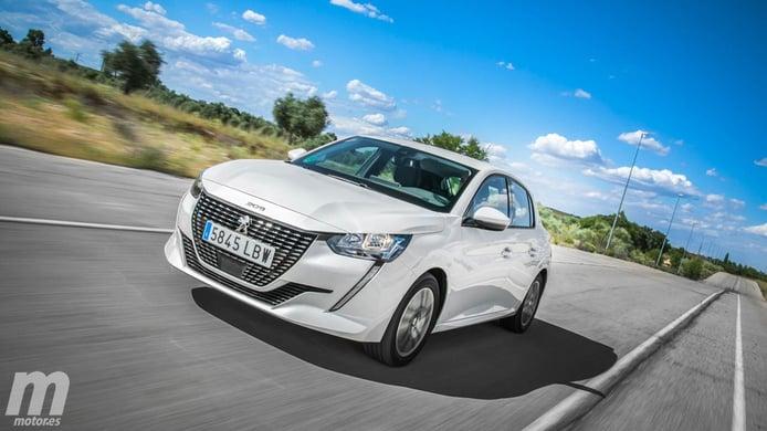 Europa - Febrero 2021: El Peugeot 208 toma el liderato