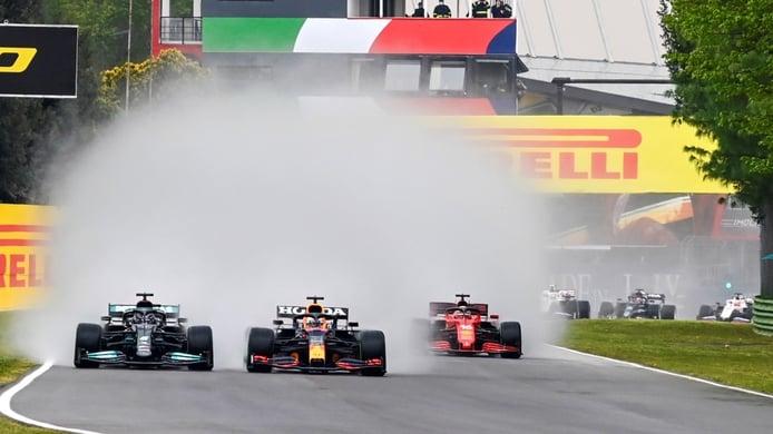 Así serán los Grandes Premios con carreras al sprint: formato y neumáticos