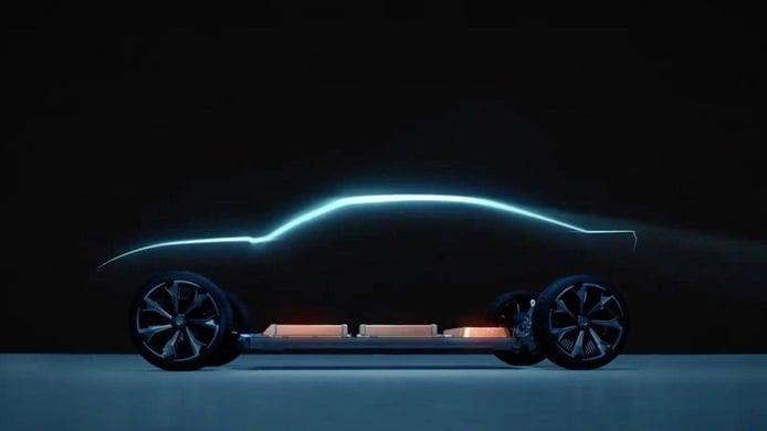 El Chevrolet Camaro eléctrico aún tiene una oportunidad