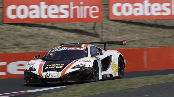 Daniel Ricciardo quiere disputar las 12 Horas de Bathurst con McLaren