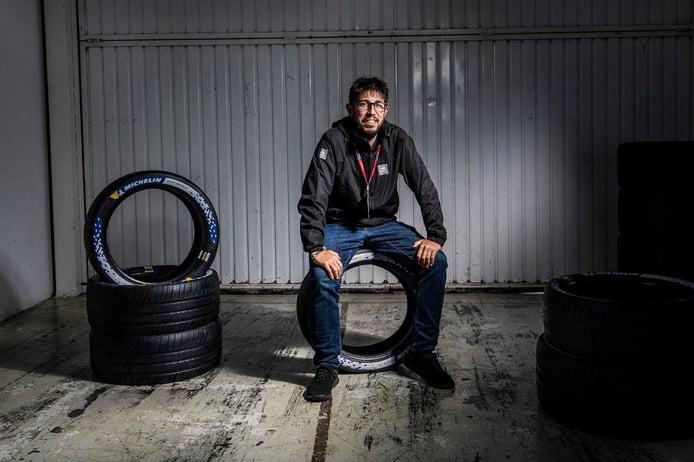 Entrevistamos a Agustín Delicado Zomeño, el 'Tilke' de la Fórmula E