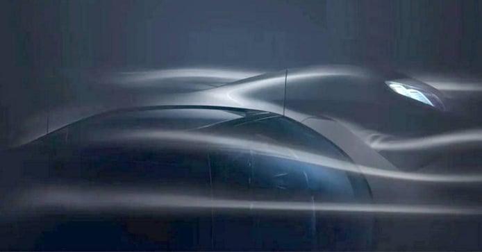 El sucesor de los Lotus Elise y Exige ya tiene fecha de presentación