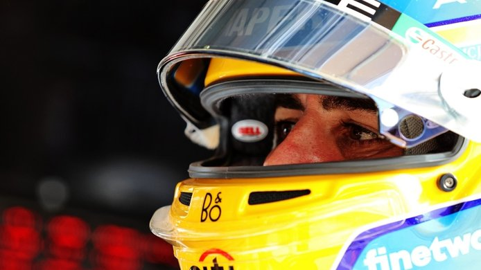 ¿En qué es mejor Alonso tras la experiencia del WEC y la Indy 500?