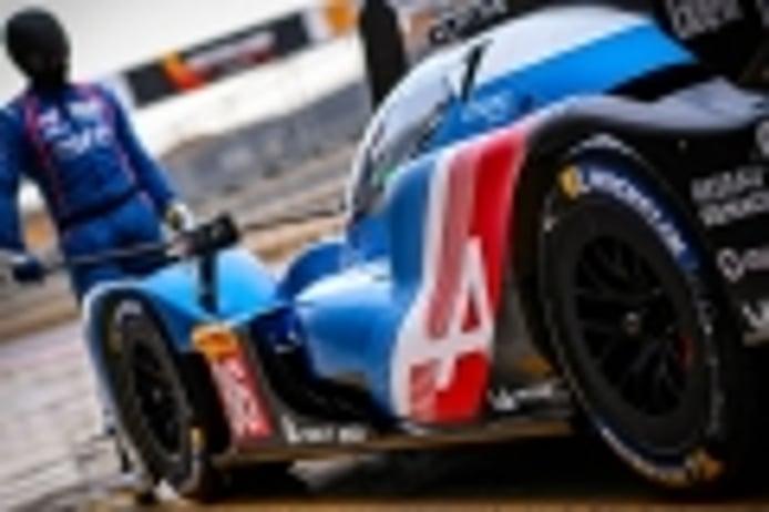 35 vehículos forman la lista de inscritos final de las 6 Horas de Spa