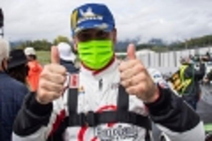 Nicola Baldan disputará dos rondas del WTCR con el Hyundai Elantra N TCR