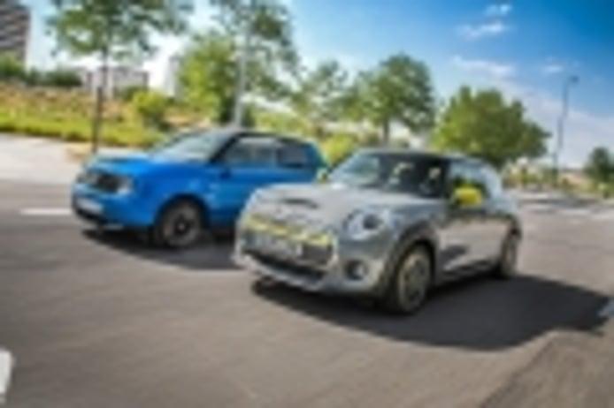 Plan MOVES III, hasta 7.000 € de ayudas para la compra de coches eléctricos