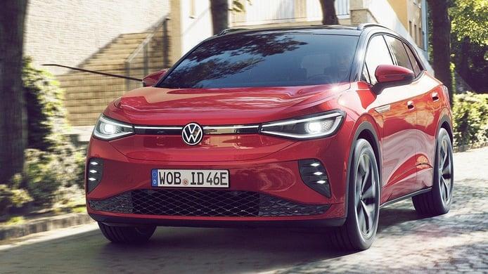 Noruega - Marzo 2021: El nuevo Volkswagen ID.4 llega pisando fuerte