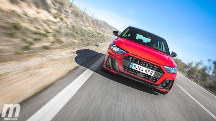 El Audi A1 más potente y equipado ya tiene precios, llega la versión 40 TFSI