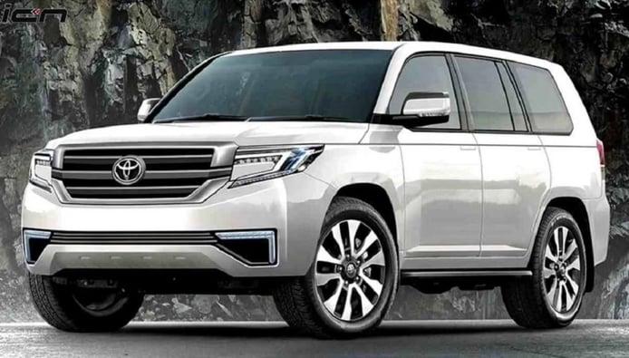 Toyota confirma la llegada de los Land Cruiser y Hilux electrificados