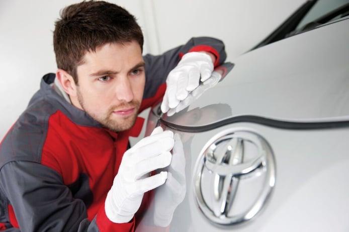Toyota y Lexus generalizan su garantía de hasta 10 años o 160.000 km