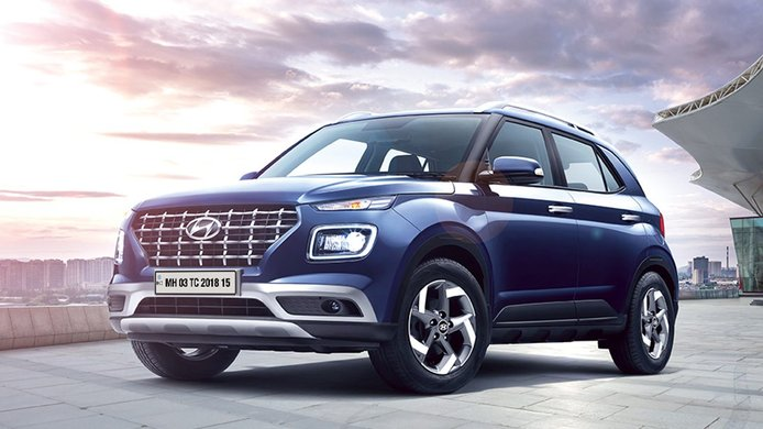 India - Marzo 2021: La contienda entre Hyundai y Suzuki sigue adelante