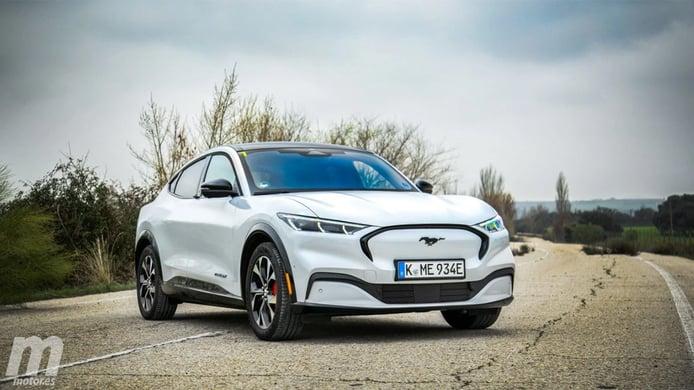 Las ventas de coches eléctricos en España rompen su racha negativa en marzo de 2021