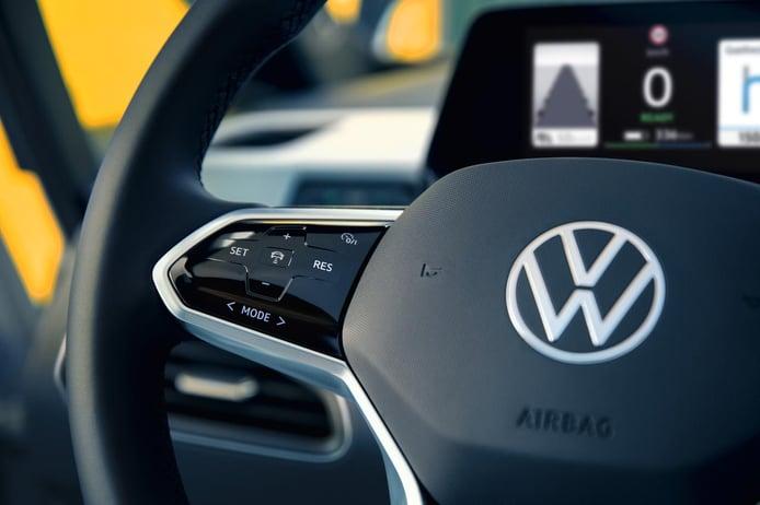 Volkswagen se enfrenta a una investigación por la inocentada 'Voltswagen'