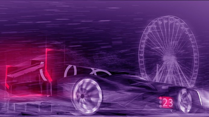 Audi y Porsche confirman a Multimatic como proveedor del chasis de sus LMDh