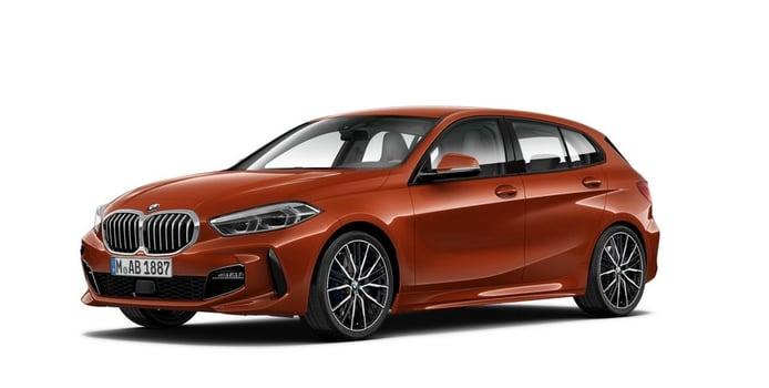 Los BMW Serie 1 y Serie 2 Gran Coupé, ya disponibles en el programa BMW Individual