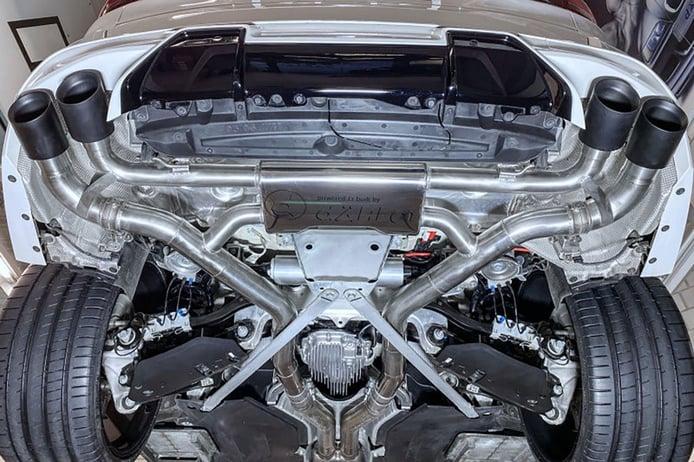 Foto dÄHLer BMW X7