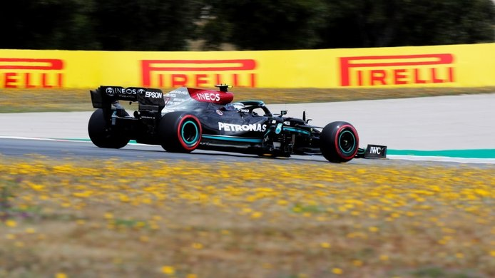 Las cosas del límite presupuestario: Ferrari hará el test de Pirelli al que renuncia Mercedes