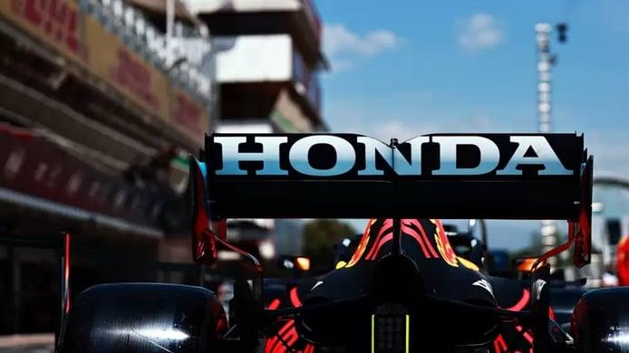 Honda iguala a Mercedes en potencia, pero aún tiene deberes en otro aspecto