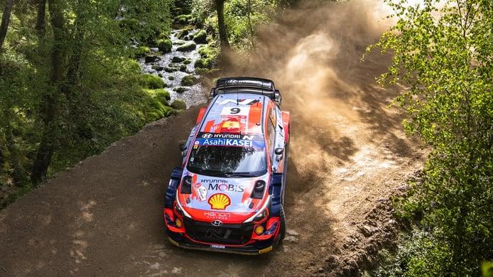 Hyundai vs. Toyota: el WRC vivirá su duelo más ajustado, según Adamo