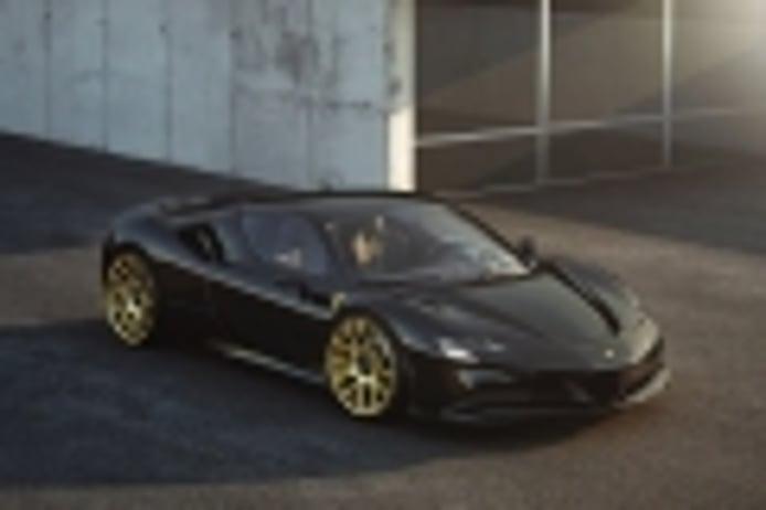 El Ferrari SF90 Stradale más potente y rápido gracias a Wheelsandmore