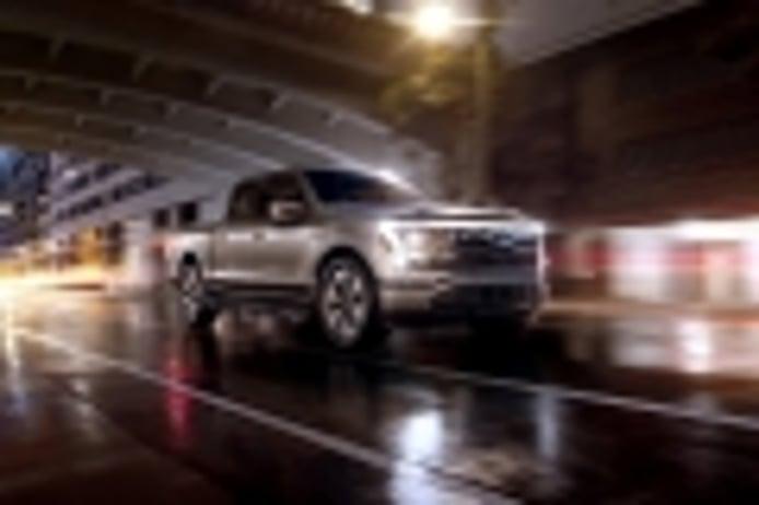 Ford F-150 Lightning, un pick-up eléctrico para adentrarse en una nueva era