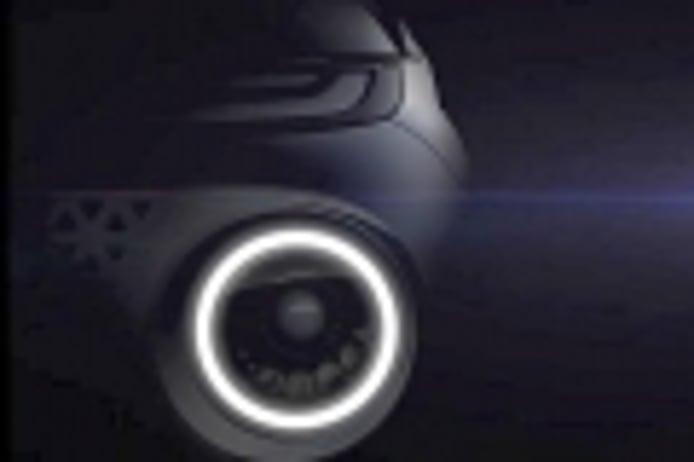 El nuevo Hyundai Casper comienza a desvelar sus rasgos