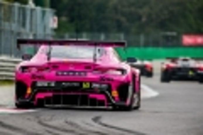 La parrilla del GTWC Europe crece hasta los 47 GT3 en Paul Ricard