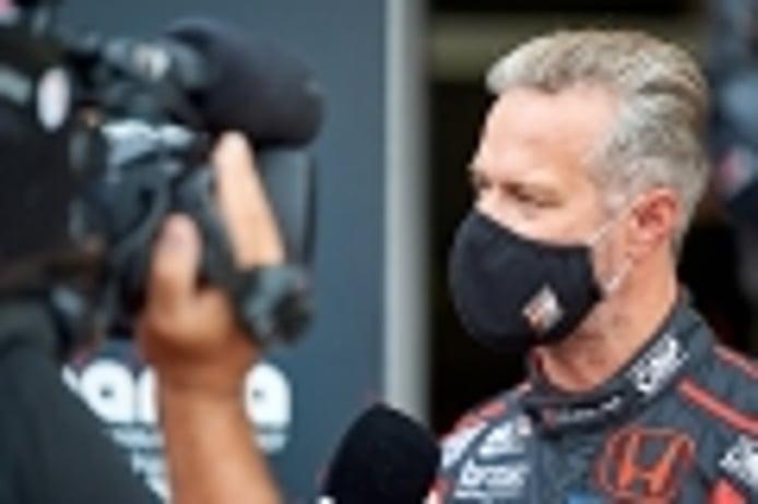 Tiago Monteiro se muestra «emocionado» por la cita del WTCR en Estoril