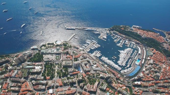 Motivos para apreciar el Gran Premio de Mónaco de Fórmula 1