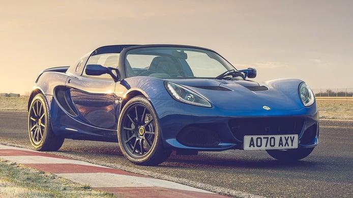 La serie limitada Final Edition de los Lotus Elise y Exige ya tiene precios en España