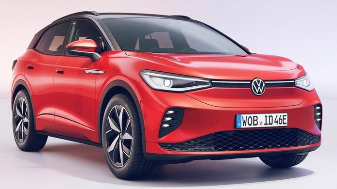 Volkswagen ID.4 GTX, precio y equipamiento de la esperada variante deportiva