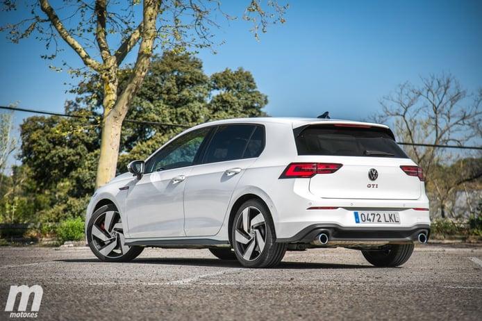 Prueba Volkswagen Golf GTI, ¿el mejor de la historia?