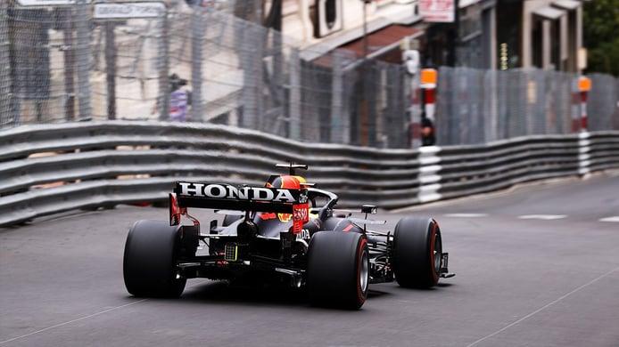 Sainz, a sólo 47 milésimas de Verstappen en los terceros libres