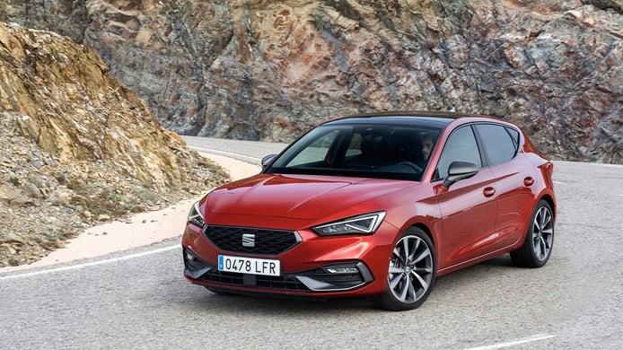 La gama SEAT León amplía la oferta con el nuevo motor de gasolina 2.0 TSI de 190 CV