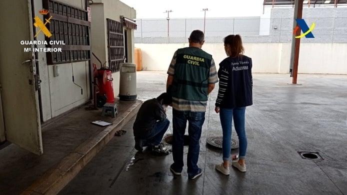 """30 gasolineras """"low cost"""" de Valencia distribuyeron gasóleo adulterado de una red criminal"""