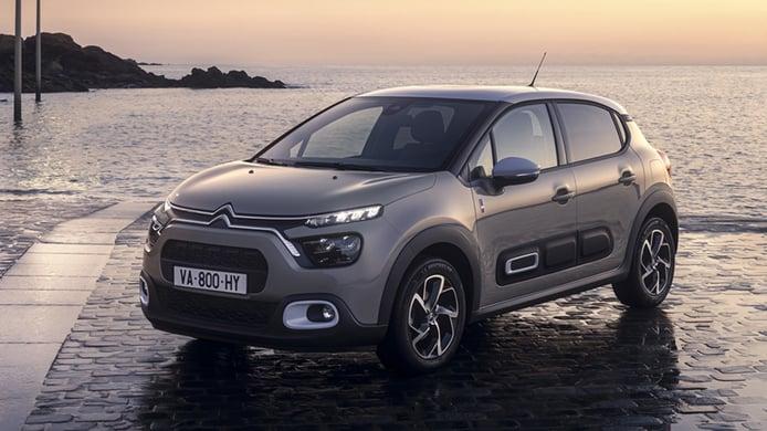 Citroën C3 Saint James, una serie limitada inspirada por la moda francesa