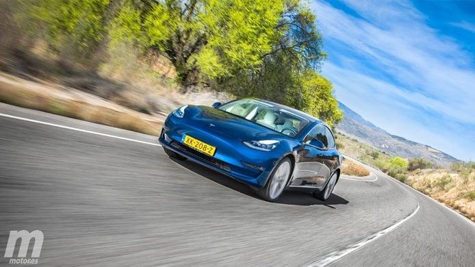 Los 10 coches eléctricos más vendidos en mayo de 2021