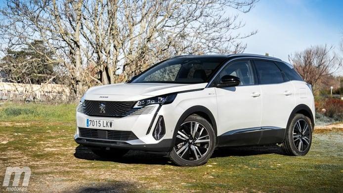 Los 10 coches híbridos enchufables más vendidos en mayo de 2021