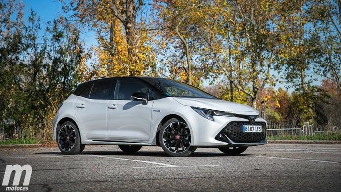 Los 10 coches híbridos más vendidos en mayo de 2021