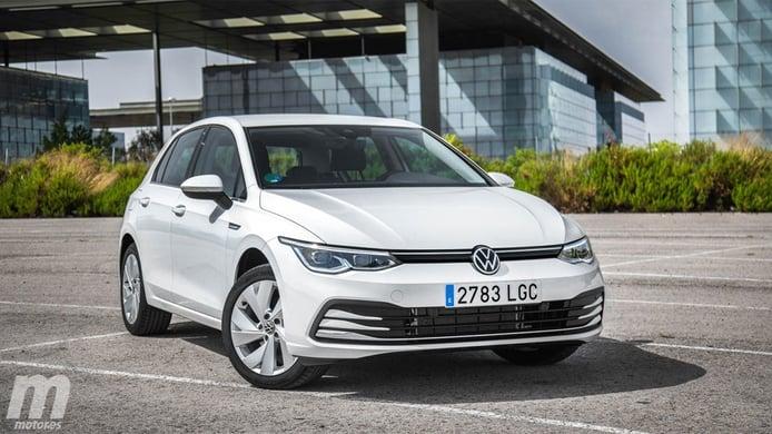 Los 10 coches de ocasión más vendidos en mayo de 2021