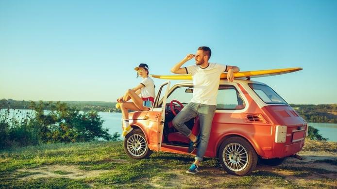Consejos para conducir en verano: la fórmula para tener un viaje tranquilo