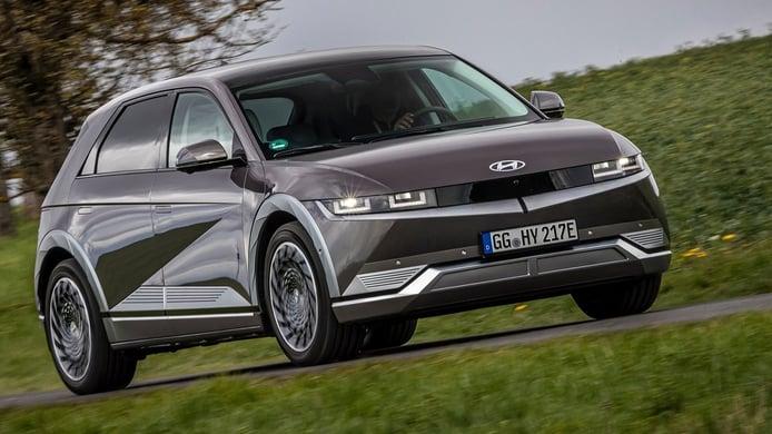 Así es la gama del IONIQ 5, el nuevo coche eléctrico de Hyundai