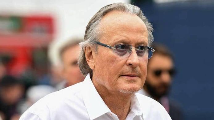 McLaren anuncia el fallecimiento de Mansour Ojjeh